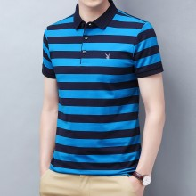 男装圣尔森&2025夏季短袖T恤
